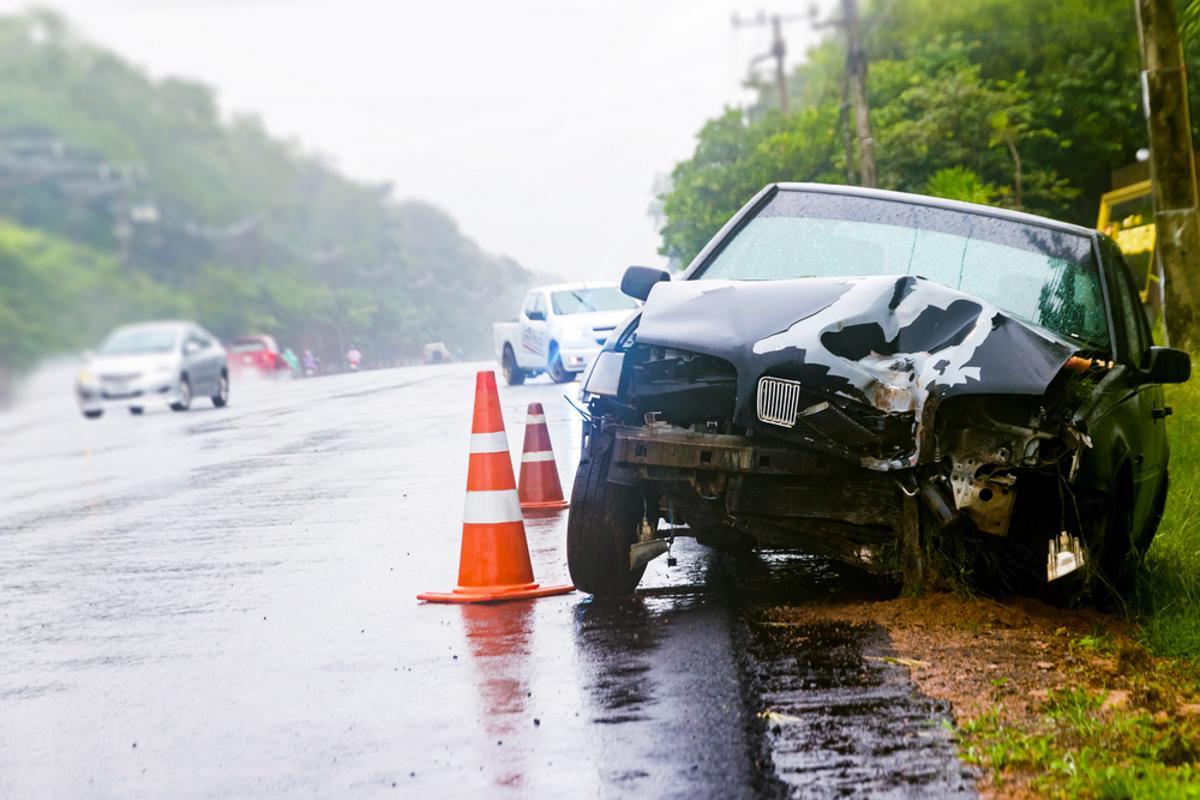 acidentes fatais nas estradas
