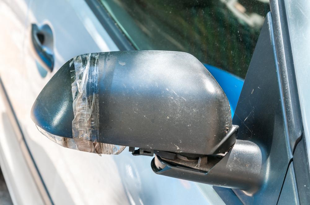 Viagem de carro: silver tape pode evitar que você fique à pé no meio da estrada