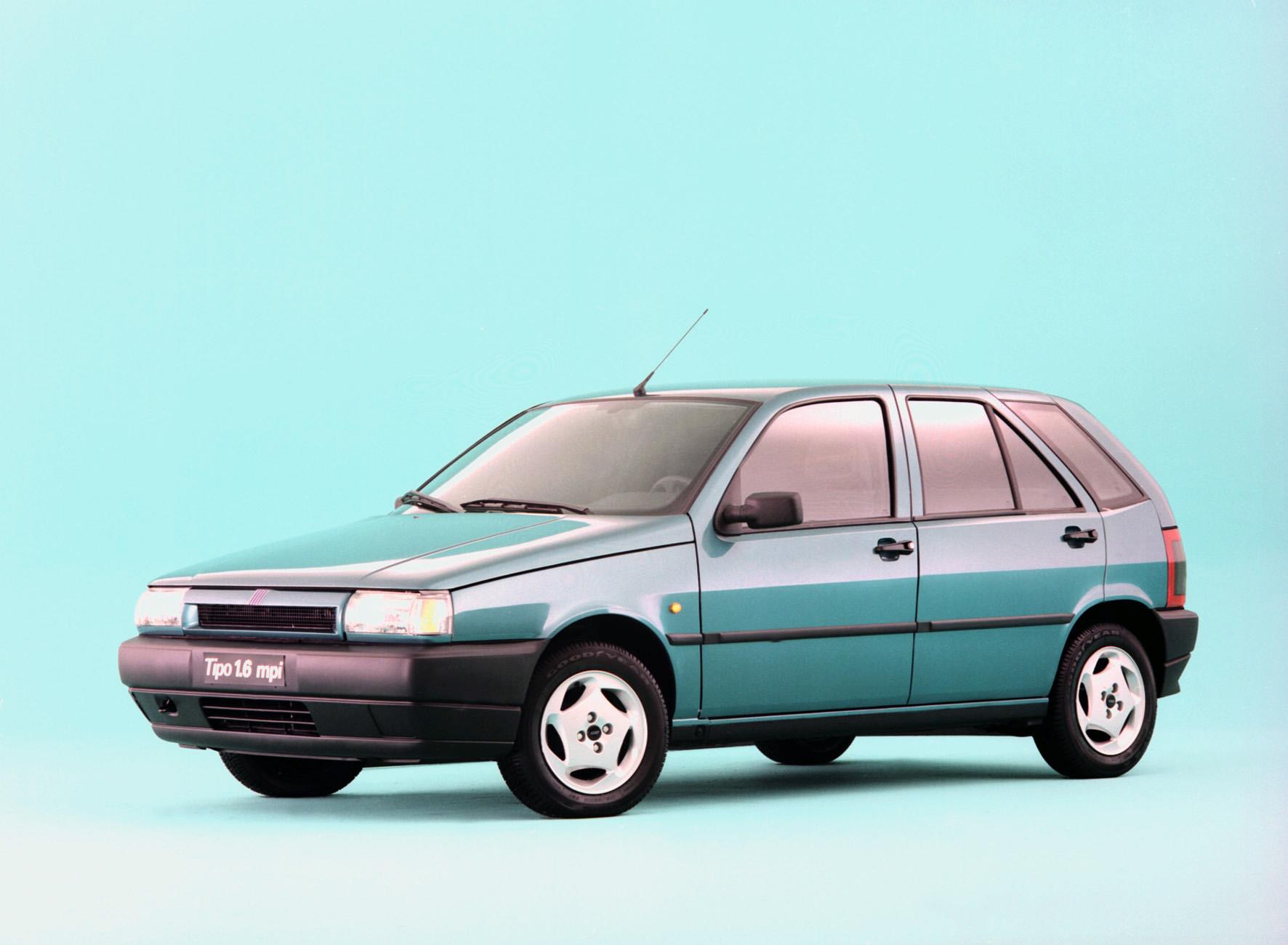 Designers de carros: Fiat Tipo foi projetado por Giorgetto Giugiaro