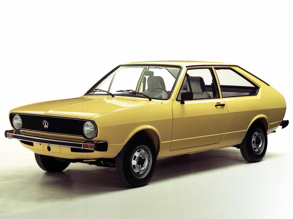 Designers de carros: Volkswagen Passat foi projetado por Giorgetto Giugiaro