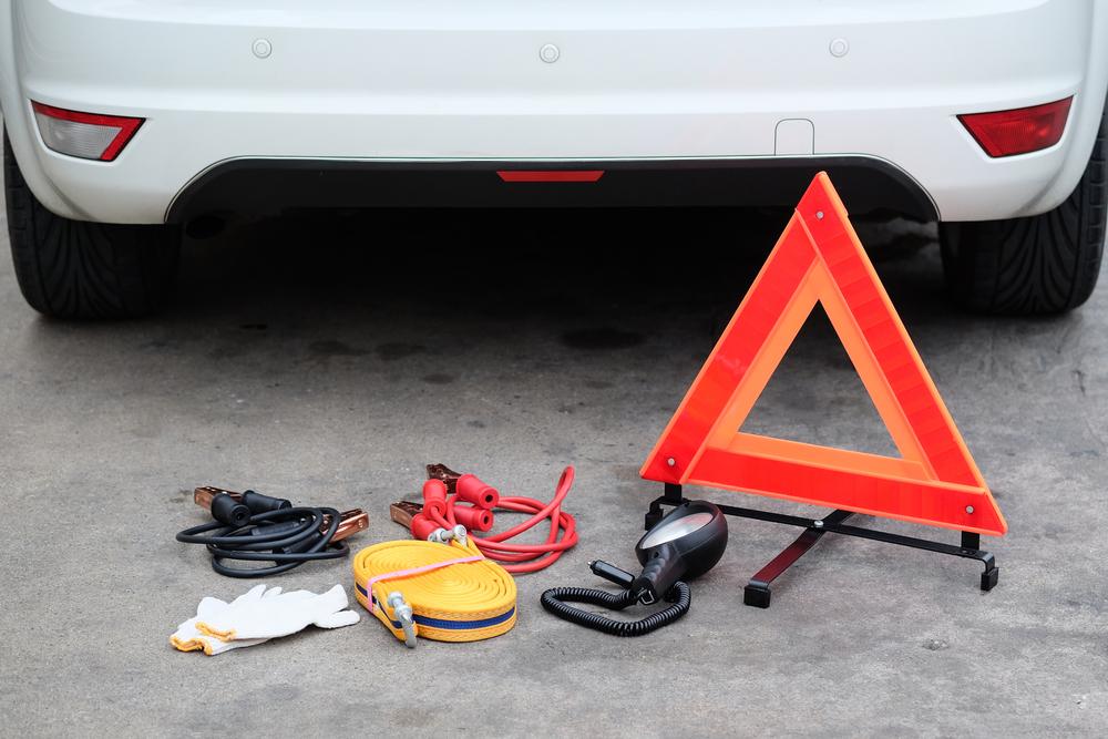 Reparador instantâneo de pneus