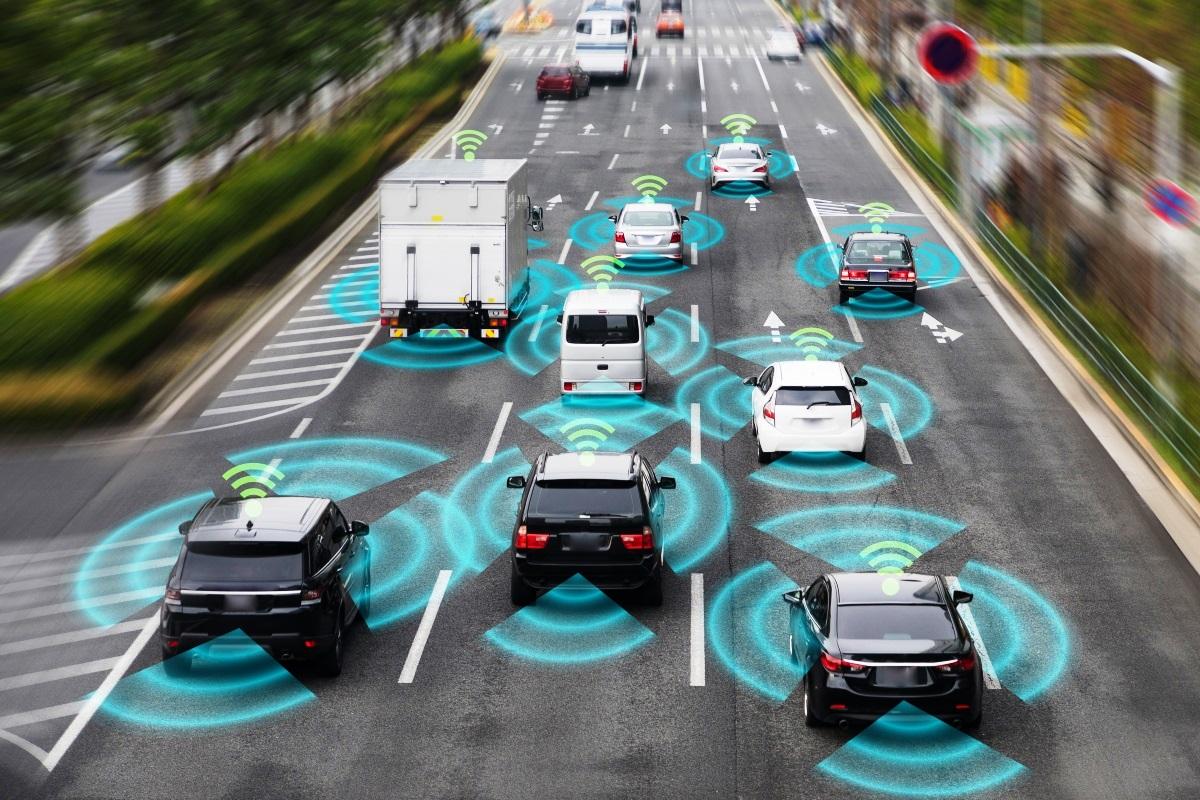 carros conectados