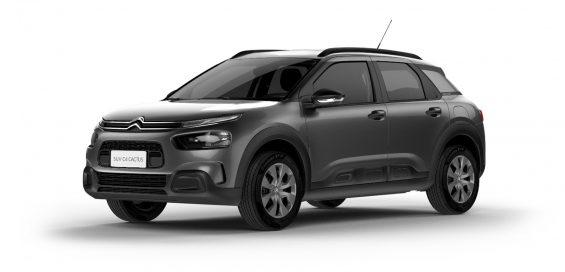 citroen c4 cactus feel pcd