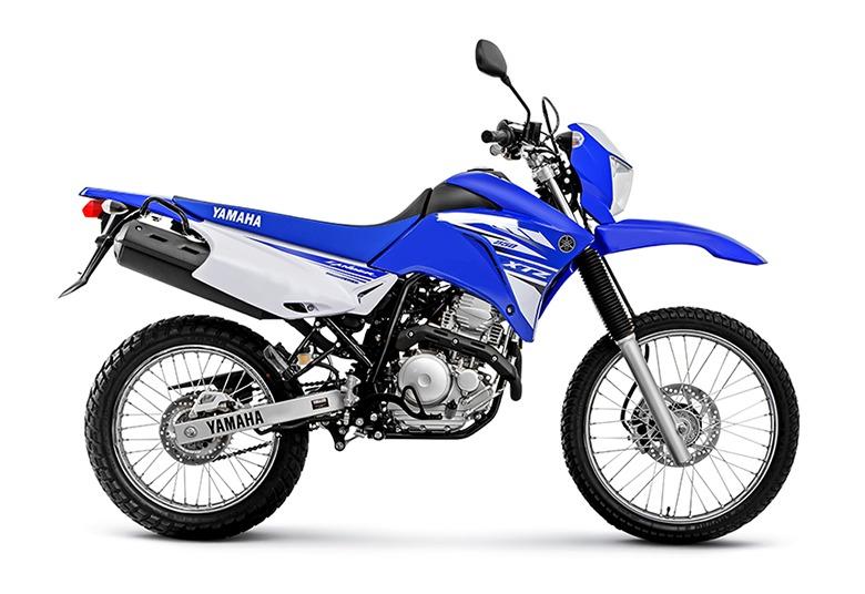 Yamaha apresenta preços da Lander 250 2019. Motocicleta chegará em breve às concessionárias com ABS na roda dianteira e design mais moderno.