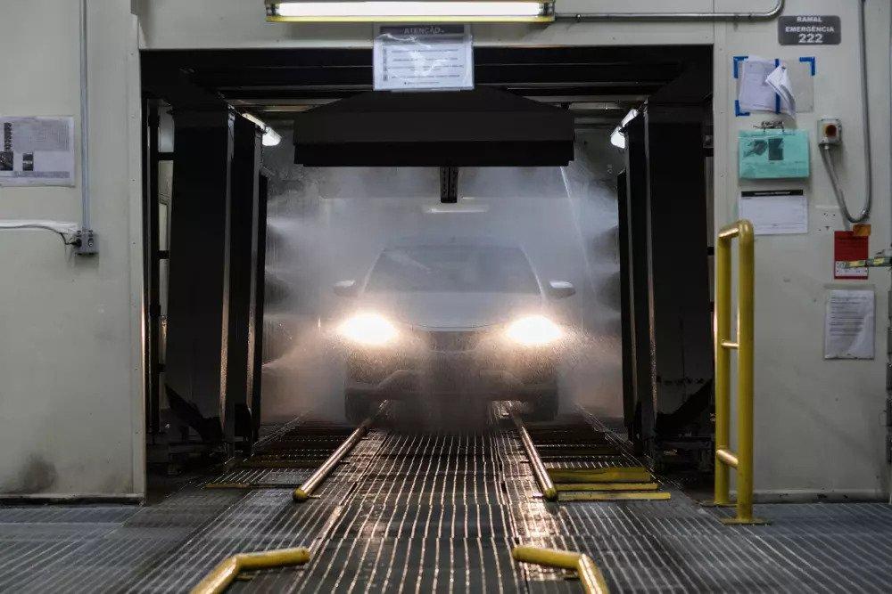 Além dos investimentos voltados para produto, o Desafio Toyota 2050 garante a responsabilidade da marca japonesa com o meio ambiente.