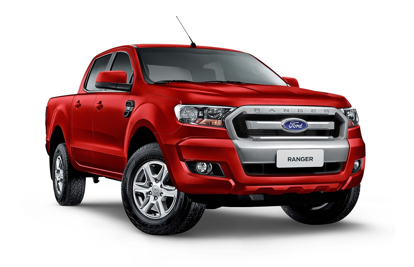 ford ranger xls flex