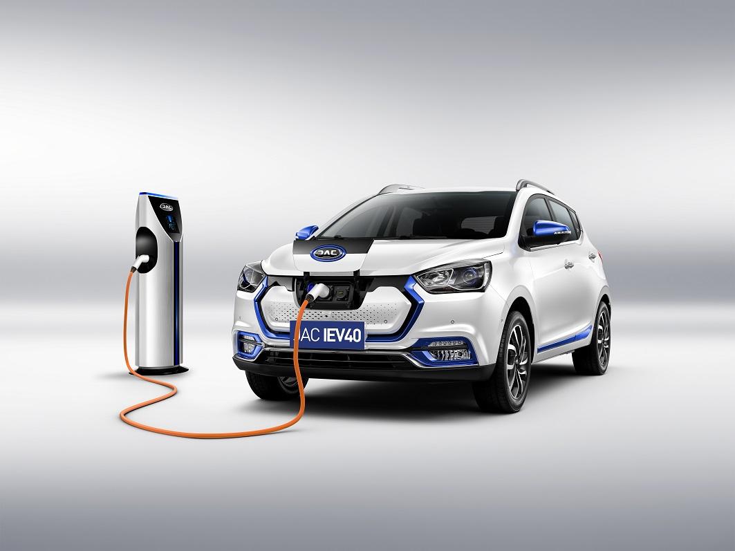 Carros elétricos no Brasil