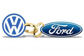 Volkswagen deve produzir veículos para a Ford no Brasil