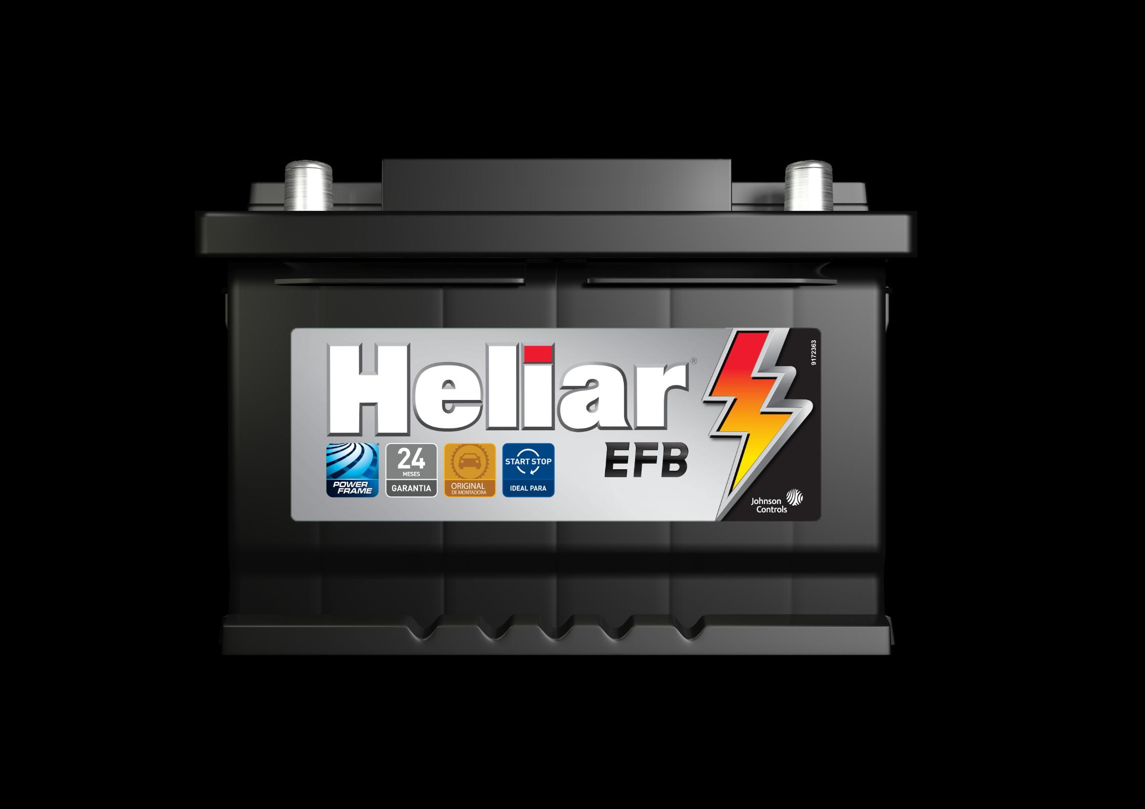 Carros com sistema Start/Stop demandam mais energia das baterias, por isso novos modelos foram criados. Conheça a diferença entre as baterias AGM e EFB.
