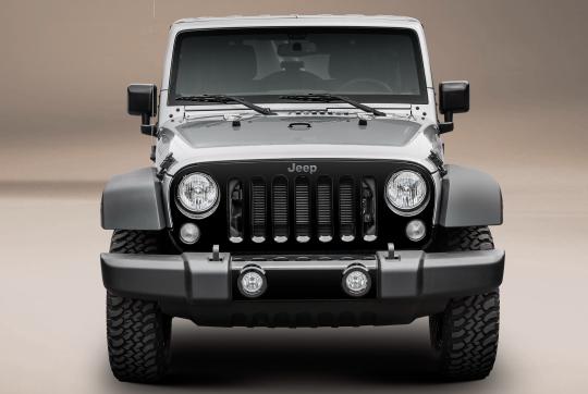 Em continuidade ao mega recall dos airbags Takata, a FCA convoca os modelos Jeep Wrangler e 300C, da Chrysler, para substituição das bolsas de ar.