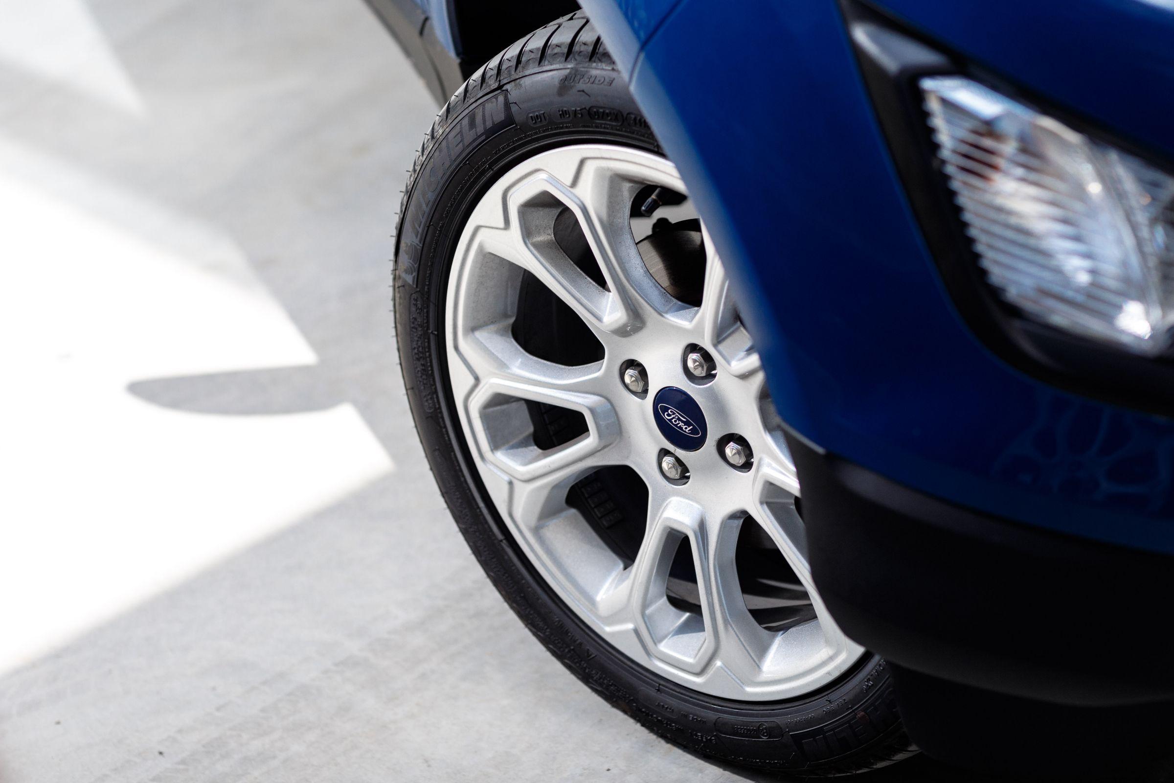 uso do pneu run flat