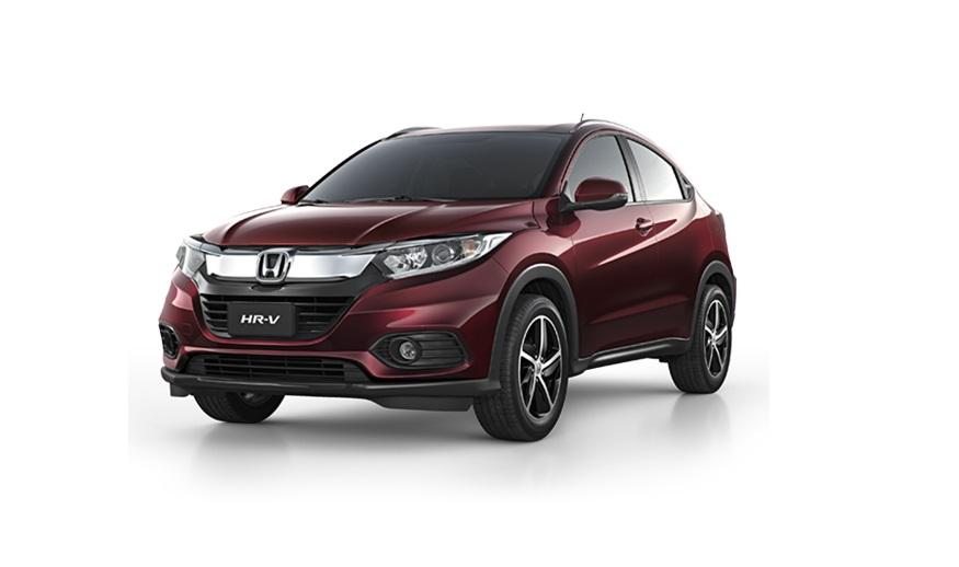 Honda HR-V Confira a análise que fizemos das opções do mercado e nossa seleção dos sete melhores SUVs na faixa de preço até R$ 100 mil
