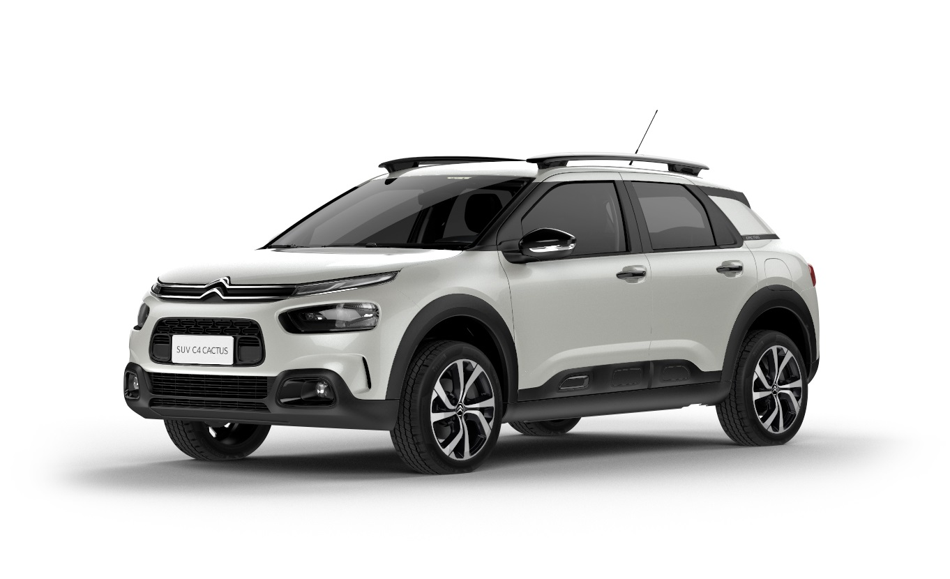 citroen c4 cactus feel pack