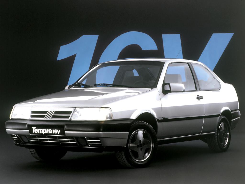 Rodas de liga leve que marcaram época: Fiat Tempra Ouro