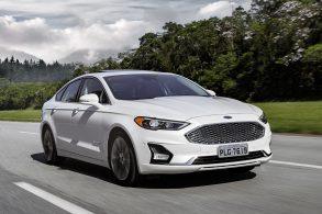 Morte anunciada: Fusion sai de linha e Ford fica sem sedãs nos EUA
