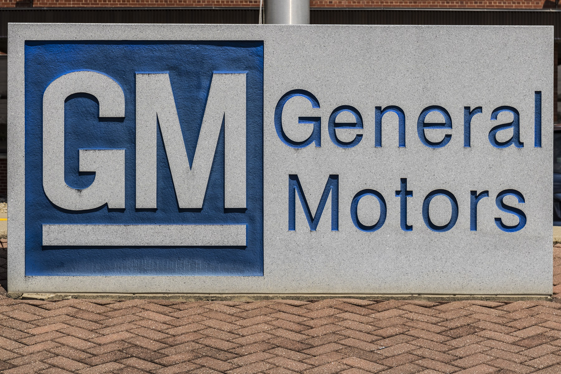 gm logo general motors chevrolet