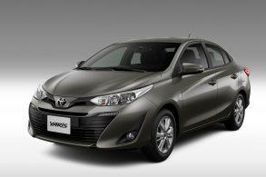 Yaris PcD não é mais oferecido pela Toyota
