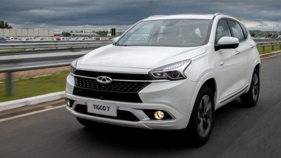 Caoa Chery Tiggo 7: Boris fala suas impressões sobre o novo SUV