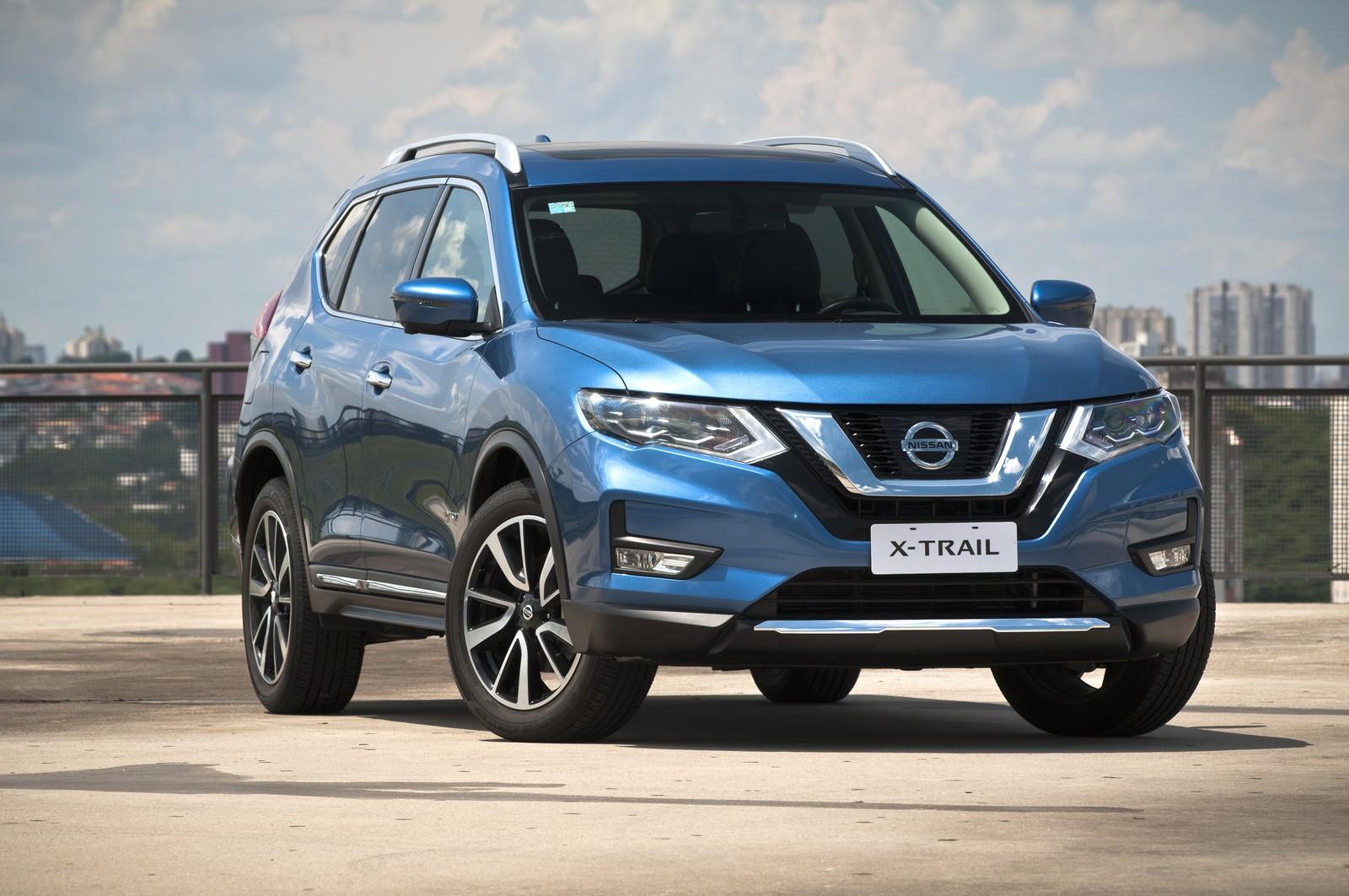 Presidente da Nissan do Brasil garante a produção dos modelos Kicks Híbrido e X-Trail no Brasil. Executivo comenta os planos da marca até 2022.