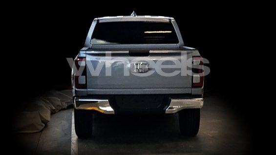 nova ford ranger 2
