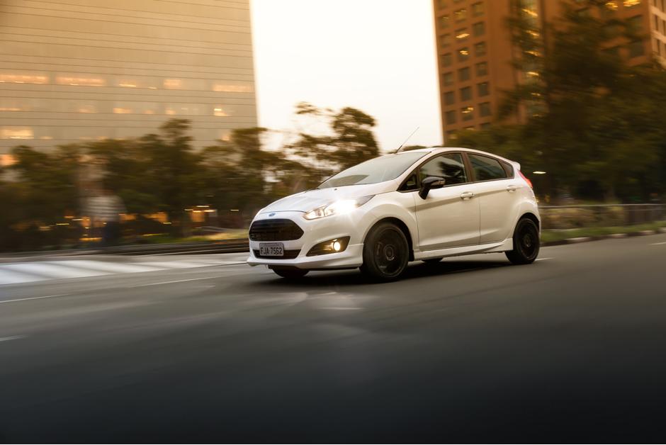 Ford Fiesta Sport: Com a confirmação de que o modelo sairá de linha, relembramos as versões mais inusitadas do Ford Fiesta nestes 24 anos de Brasil.