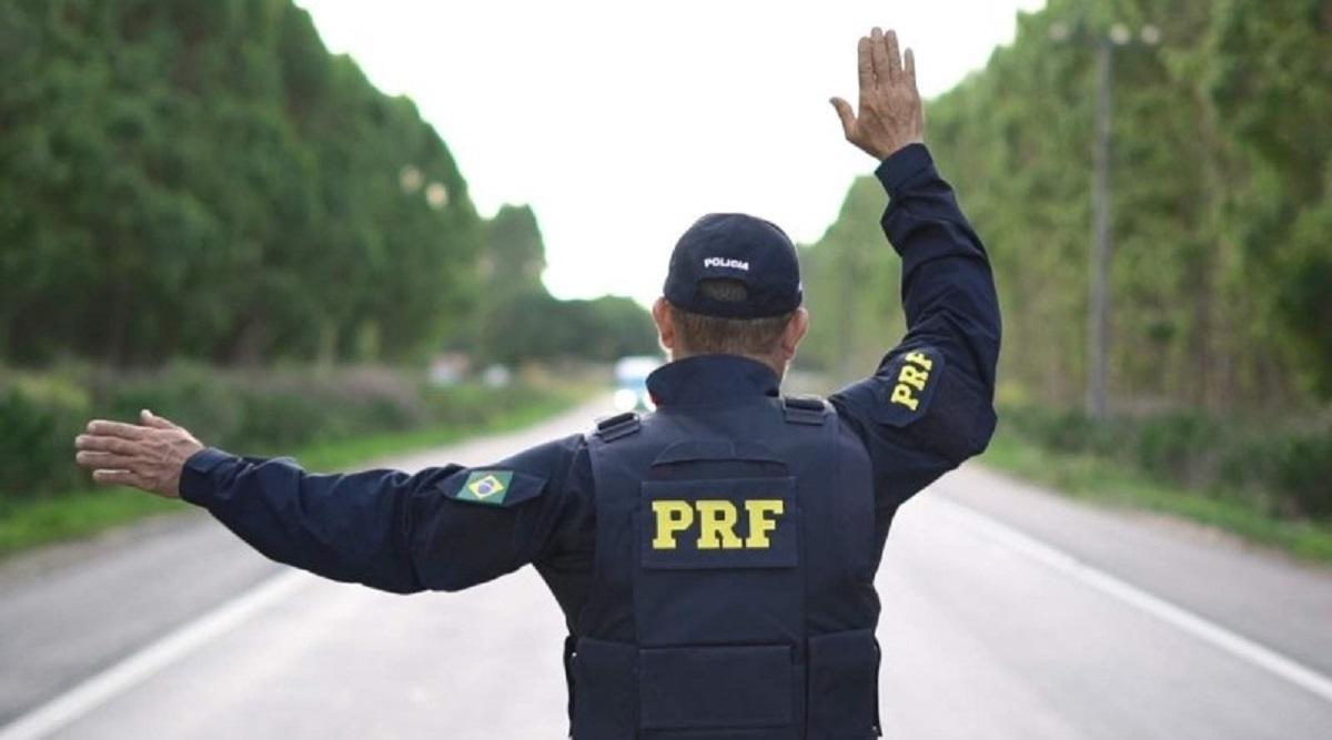 fiscalizacao prf estradas guarda multa