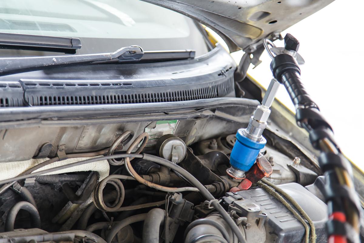 gnv shutterstock gasolina