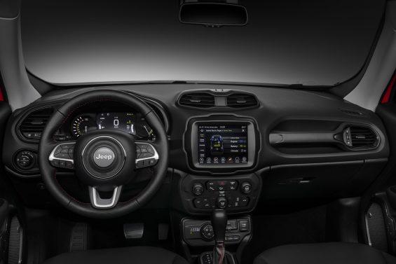 jeep renegade plug in hibrido 2