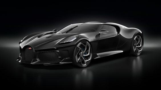 bugatti la voiture noire 2