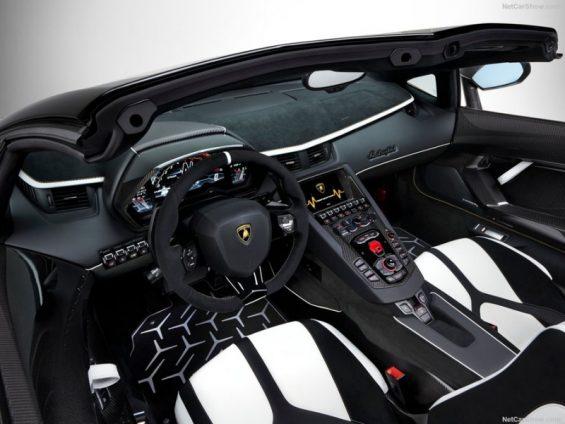 lamborghini aventador svj roadster 2020 2