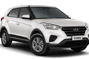 Hyundai Creta para PcD tem vendas suspensas