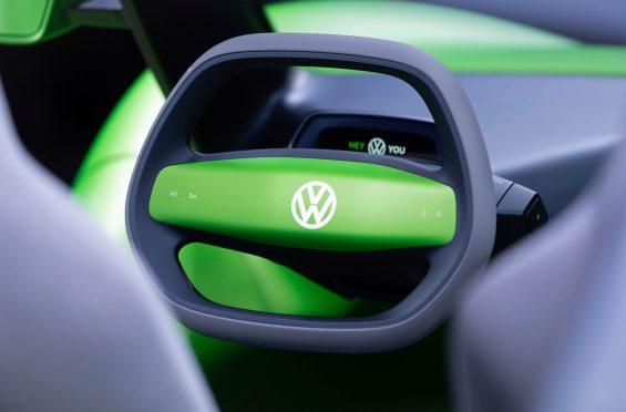 volkswagen id buggy 4