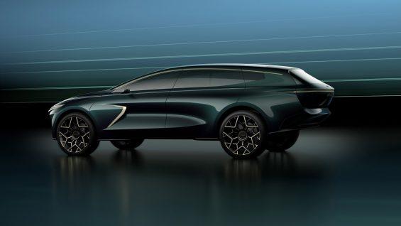 aston martin lagonda all terrain concept2