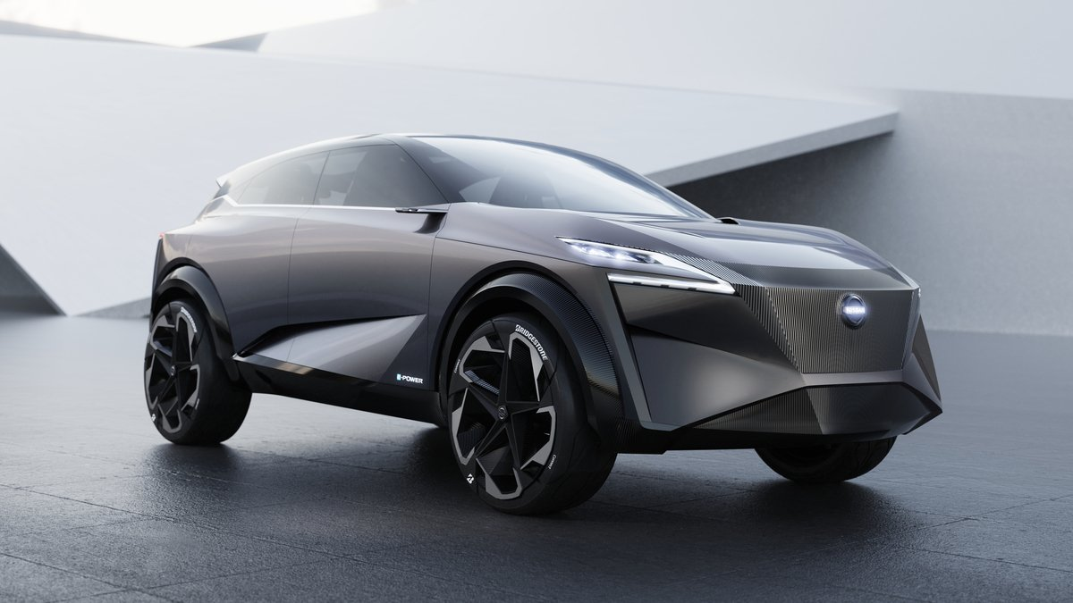 Selecionamos quatro conceitos apresentados no salão de Genebra que adiantam tendências do mercado automobilístico. Beleza não é uma delas.
