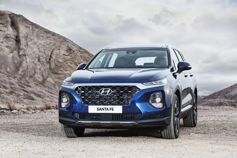 Carro com desconto: SUV da Hyundai tem novo visual