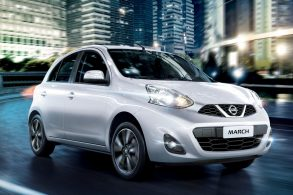 Nissan March sai de linha: lei exige peças de reposição por 8 anos?