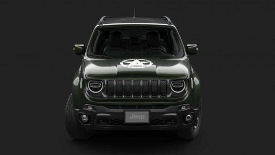 jeep renegade willys 7
