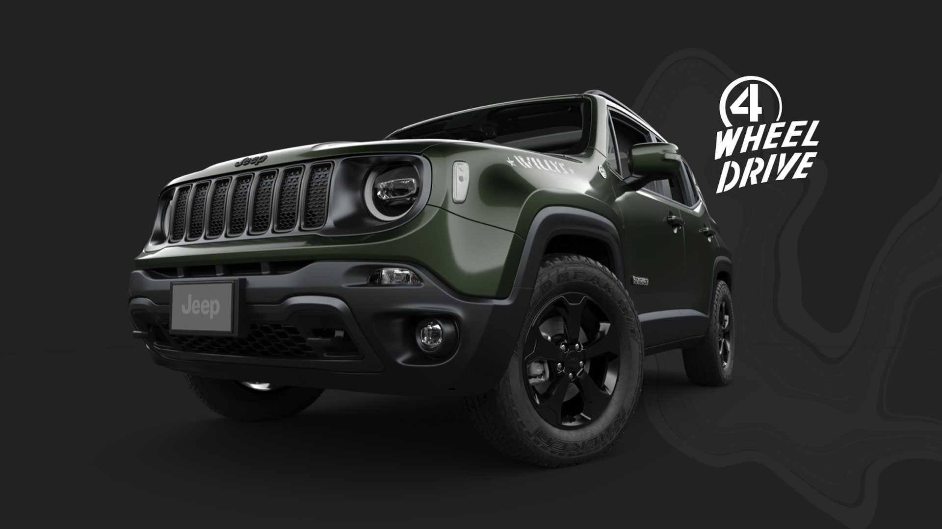 jeep renegade willys 8