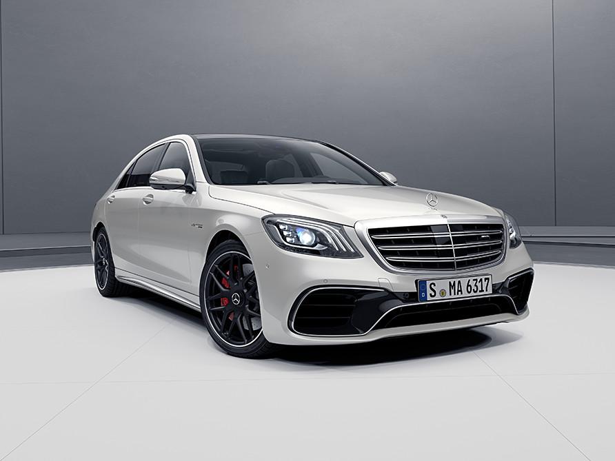 A Mercedes-Benz do Brasil convoca os proprietários dos AMG S 63 L e AMG S 63 Coupé a levarem seus veículos para recall do sistema de direção elétrica.