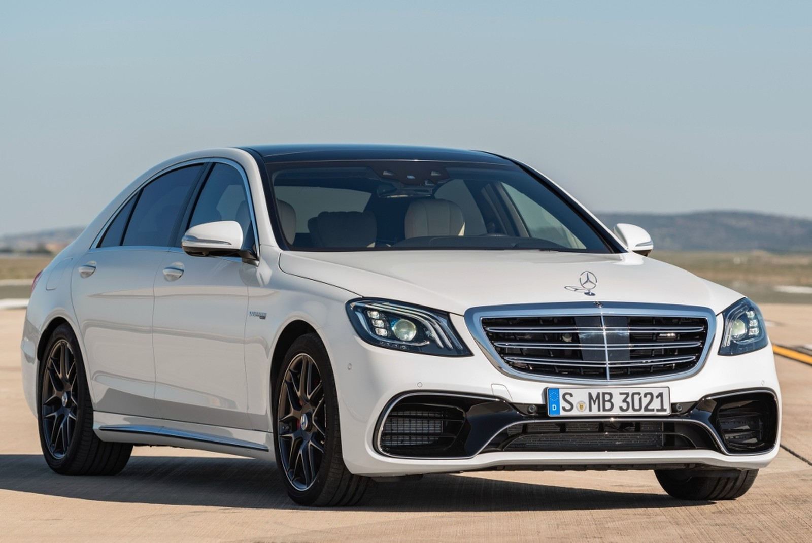 mercedes amg s 63 4matic lang 3