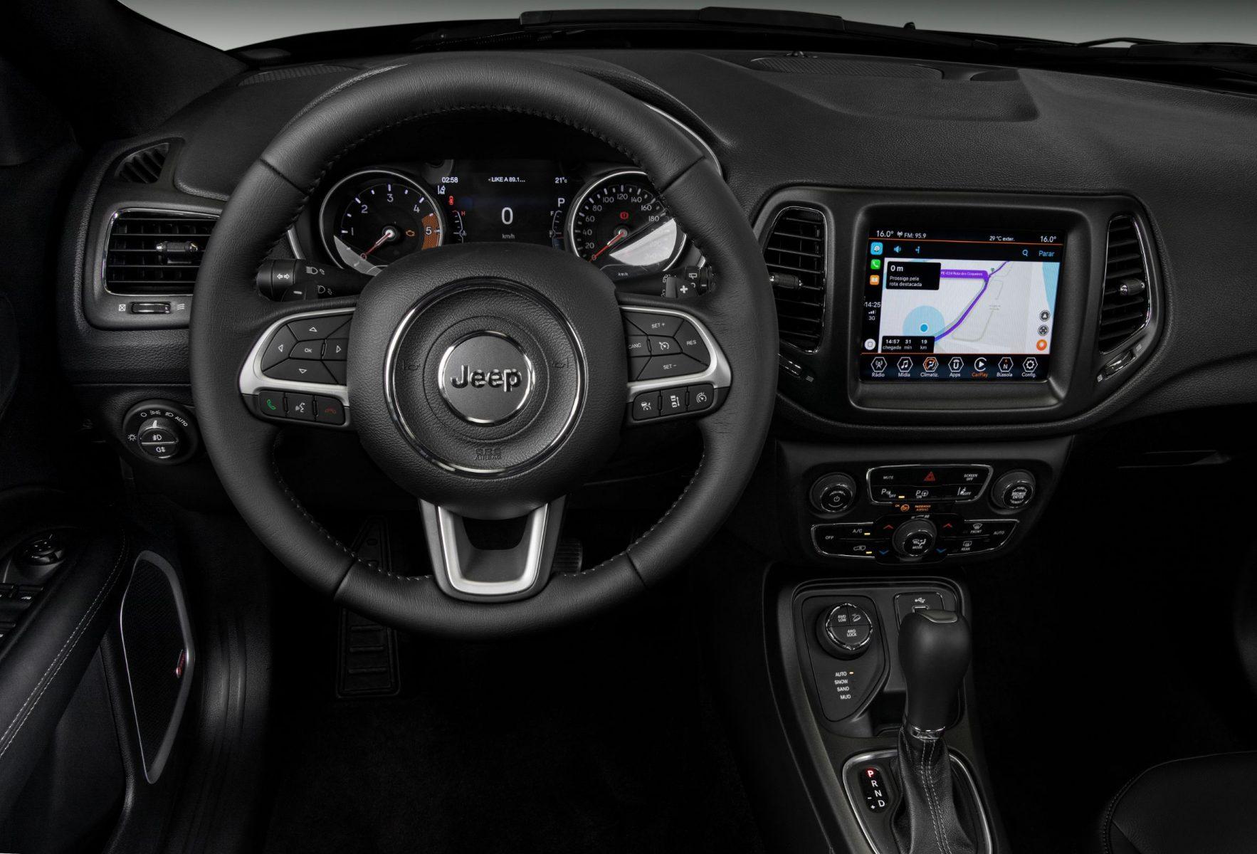 jeep compass s 3