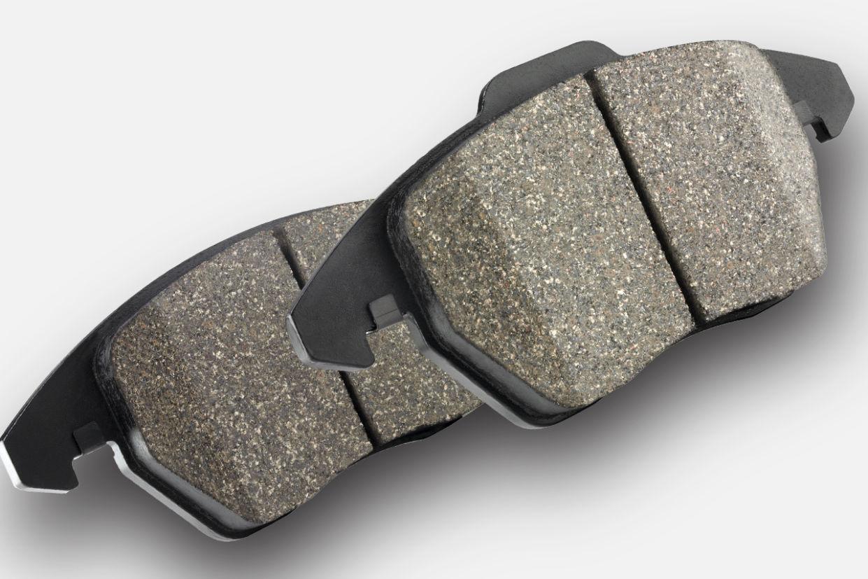 Freio de carro: pastilhas têm material de atrito que gera fricção com os discos