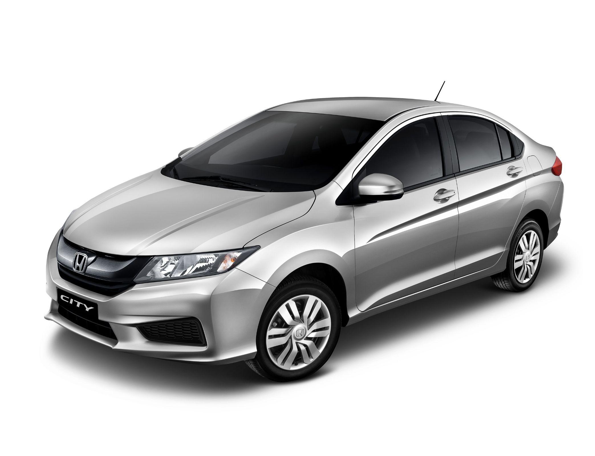 Carros que menos desvalorizaram: Honda City
