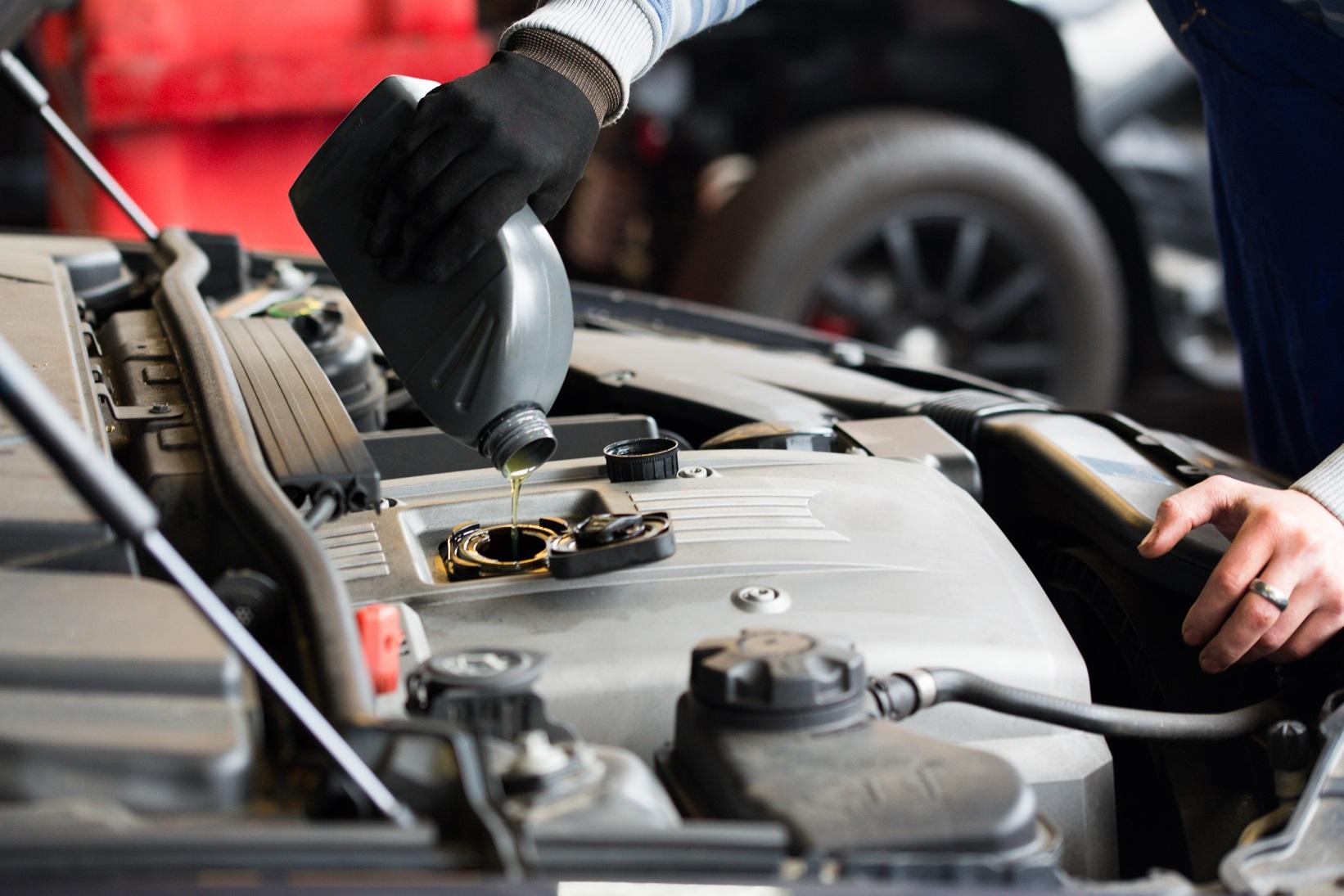 troca de óleo troca de óleo motor carro passo a passo autopapo
