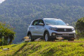 Volkswagen volta a oferecer o T-Cross PCD com bônus