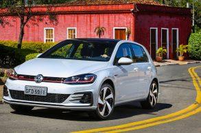 Conheça 10 fatos sobre o esportivo Volkswagen Golf GTI