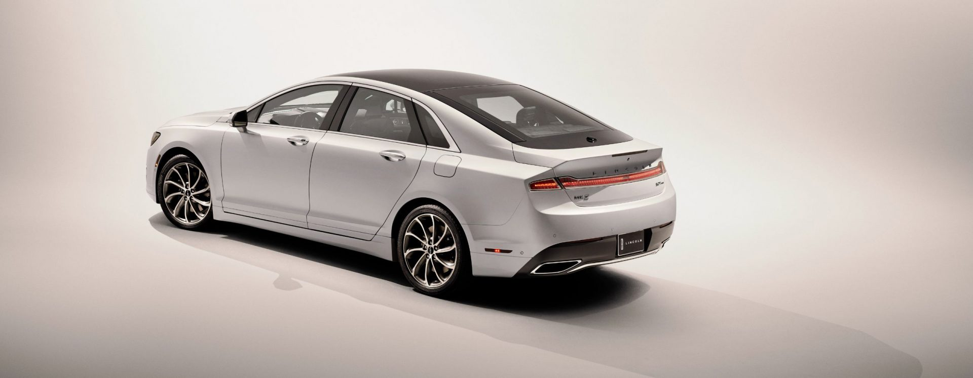 lincoln mkz 7