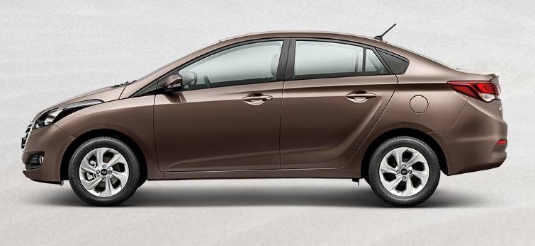 Hyundai PCD: HB20S tem preço na faixa dos R$ 50 mil