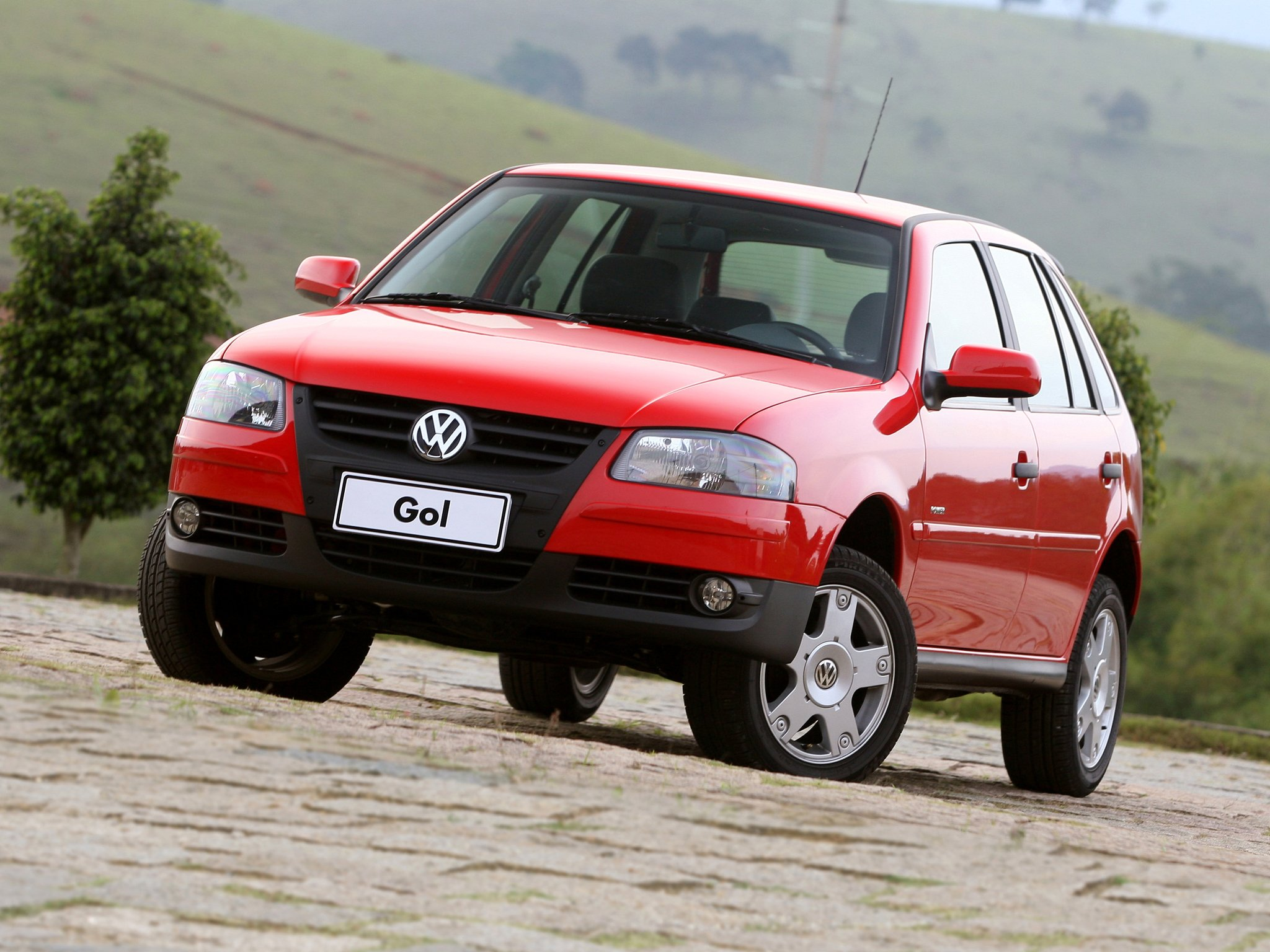 volkswagen gol power 25