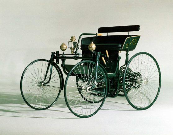 mercedes museu 1889 stahlradwagen wire wheel car